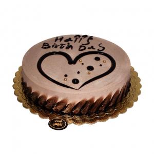 کیک شکلاتی003