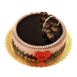کیک شکلاتی 001